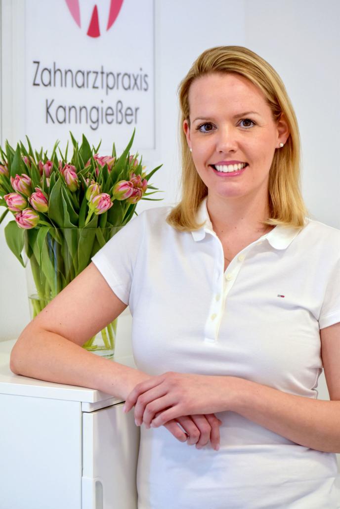 Dr. Judith Kanngießer
