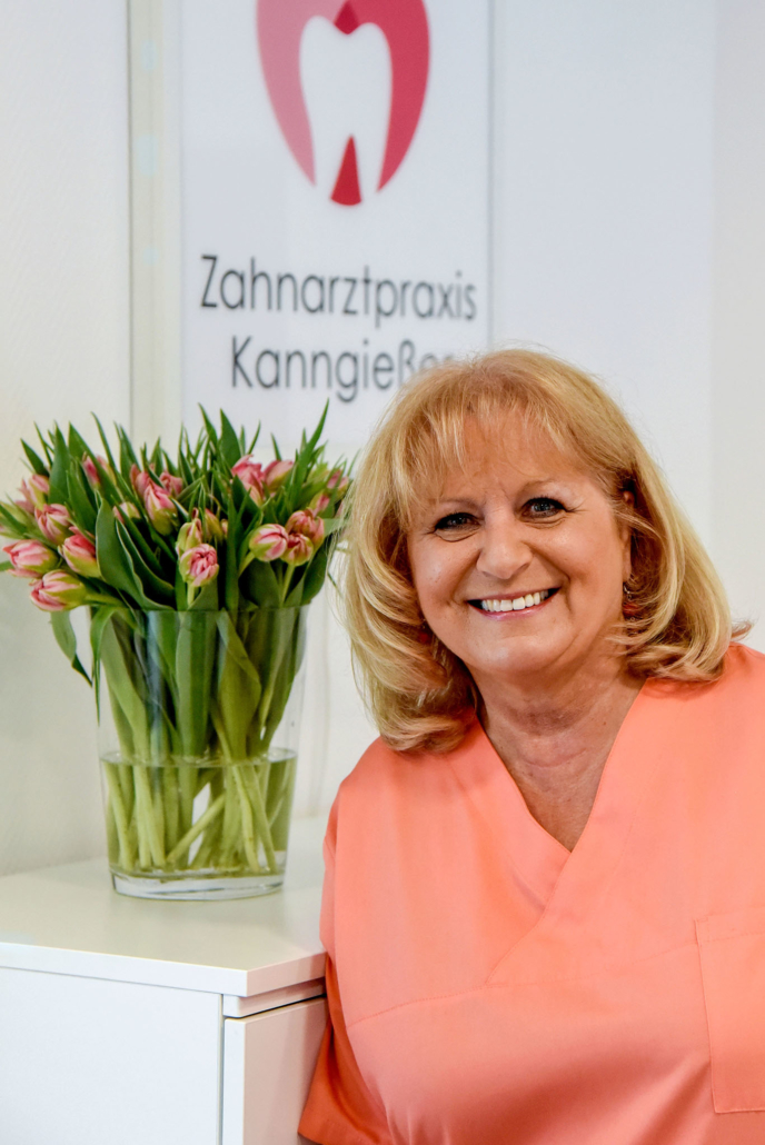 Christine Kuschka